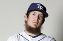 Tampa Bay Rays spring training 2017: Colby Rasmus to begin season on the disabled list