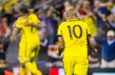 Columbus Crew SC has three player make MLS Team of the Week