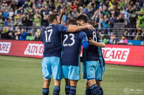 "For Sounders, it's ""all hands on deck"" against Atlanta United"