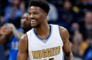 Malik Beasley highlights from his 3/26 D-League game