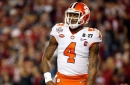 John Lynch talked 49ers workout of DeShaun Watson and value of three straight visits with QBs