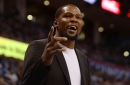Will Kevin Durant's return disrupt the Warriors' momentum?