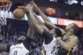 Utah Jazz matchup to watch: Rudy Gobert vs. Anthony Davis