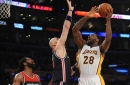 Wizards vs Lakers preview: Washington looks to get the job done against tanking LA squad