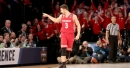 Zak Showalter's 'belt' celebration came at the request of Aaron Rodgers