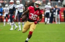 DuJuan Harris returning to 49ers on one-year deal