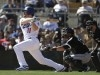 Hyun-Jin Ryu gives up two home runs as Dodgers lose to White Sox, 5-2