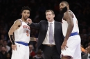 Jeff Hornacek addresses what went wrong with Knicks defense