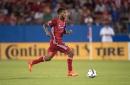 FC Dallas vs Pachuca draws European scouts