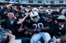 NFL owners approve Oakland Raiders' move to Las Vegas