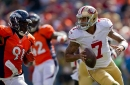 John Elway comments on potentially adding Colin Kaepernick