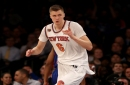 Knicks win, but fall behind Magic and Sixers in NBA Draft Lottery