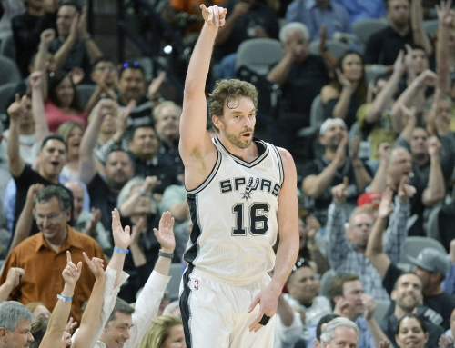 Cavaliers out of first place in East after 103-74 loss to San Antonio Spurs