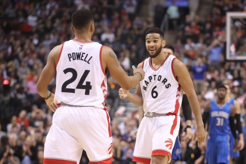 Youth shows up, defense doesn't, Raptors beat Magic 131-112