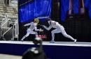 'Superstar' Lee Kiefer led Notre Dame's drive to fencing title