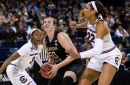 South Carolina holds off Florida State, head to second Women's Final Four in three seasons