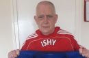 Lifelong Everton fan to wear Liverpool shirt for Anfield Derby in honour of friend