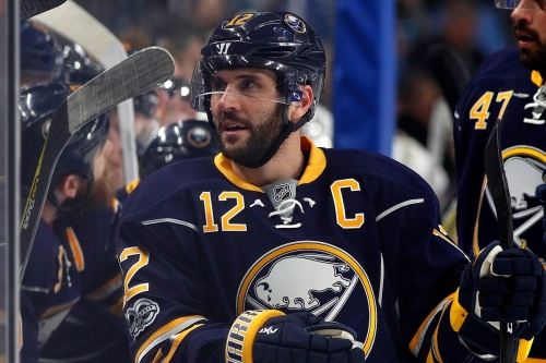 Recap: Sabres throttle Panthers 4-2 in Gionta's 1000th