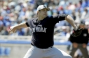 Cessa sharp in outing for RailRiders as he looks to get back to Yanks