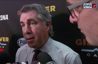 Tippett: 'We don't have room for error with the mistakes we're making'