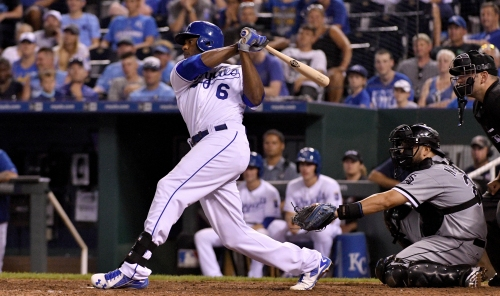Kansas City Royals 2017 Team Preview