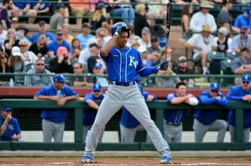 Kansas City Royals: Raul Mondesi Named Starting Second Baseman