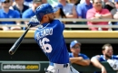 Royals hit four homers, hammer A's 10-3   The Kansas City Star