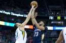 Utah Jazz 108 - New Orleans Pelicans 100: Game Recap