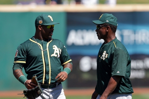 2017 AL West division preview: Know your division rival - The Oakland Athletics