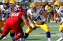 LSU Spring Football 2017: Offensive Line