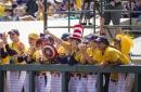 LSU Softball Weekend Recap: Sweep City