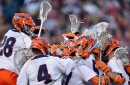 Syracuse Lacrosse: Mariano earns ACC co-Offensive Player of the Week