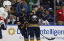 Unprepared Panthers get doubled up 4-2 by Sabres