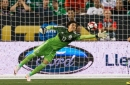 Report: Guillermo Ochoa rejects offer to join FC Dallas