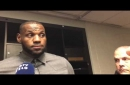 LeBron James: 'Delicate time' for the Cavs after another loss