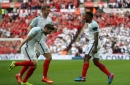 Adam Lallana refuses to rule out Jermain Defoe leading England's line at the World Cup