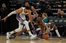 Full Recap: Kings down the Grizzlies 91-90