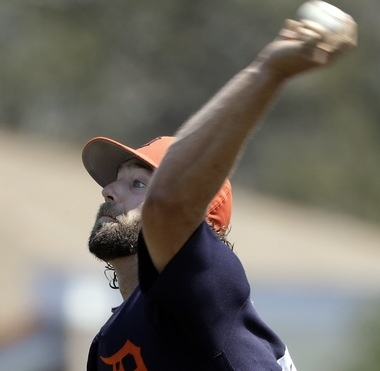 Daniel Norris' heavy arm leads to 'bad dream' in Tigers' 11-3 loss to Braves