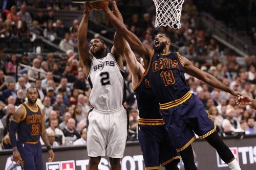 Podcast: Cavaliers-Spurs, Kyle Korver injury reaction