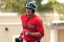 Red Sox spring training: Steve Selsky optioned to minor-league camp
