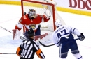 From the Branches: Maple Leafs enter the home stretch; seven games left