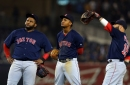 2017 Red Sox Positional Preview: The Infield