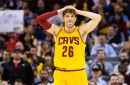 Fear the Newsletter: Kyle Korver's foot is still bothering him