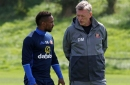 Davie Provan: I'll be surprised if David Moyes allows anyone to tackle Jermain Defoe in training