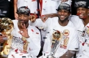 Every one of LeBron James' 14 NBA teams, ranked