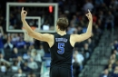 In latest mock drafts, Nets take guards and bigs