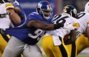 Johnathan Hankins' agent has botched negotiations before