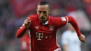 VIDEO: Ribery nonchalantly nutmegged by Bayern team-mate Rafinha