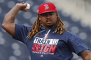 Who's on first? Not Hanley Ramirez