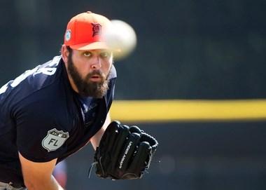 Tigers Gameday: Michael Fulmer makes final Grapefruit League start vs. Yankees